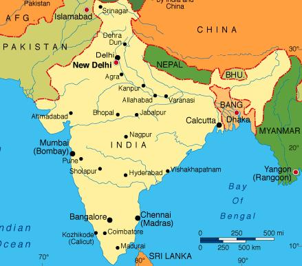 Hyrules Exact Geographical Location Discovered - Lakes in india map